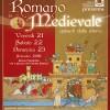 Romano Medievale 2018
